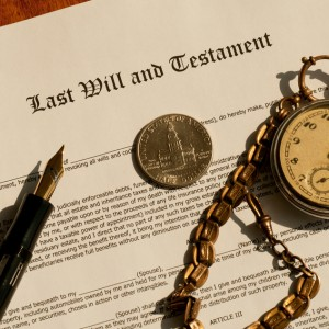 Wills, Trusts, Probate & Guardianship